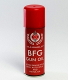 GUNSHIELD BFG GUN OIL 200ml spray