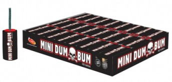 Petarda - Mini Dumbum