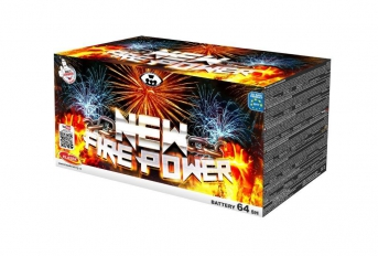 Baterie New fire Power